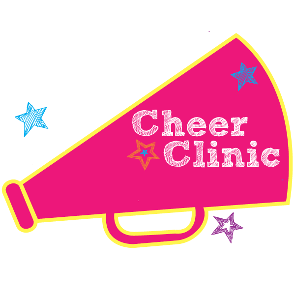 PK-5 Football Cheer Clinic