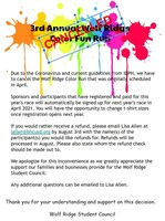 Color Run Cancelation