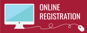 Online Registration Available July 20