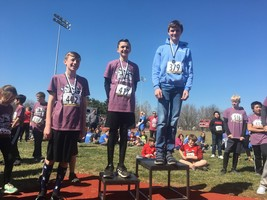 Wolf Ridge Places in Staunton 5K